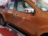 Bán xe Nissan Navara VL đời 2016, nhập khẩu, 795 triệu