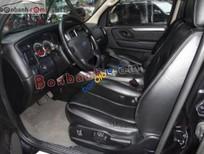 Bán xe cũ Ford Escape 2.3AT đời 2012, màu đen chính chủ, giá chỉ 615 triệu