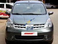 Bán Nissan Grand livina 1.8AT năm 2011, màu xám (ghi), giá chỉ 492 triệu