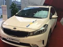 Kia K3 Facelift 1.6AT – Sẵn xe giao ngay – Hỗ trợ trả góp lên tới 80% giá trị xe