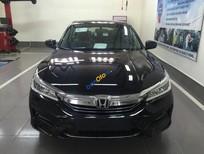 Cần bán xe Honda Accord 2.4L đời 2016, màu đen, xe nhập