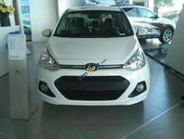 Hyundai Grand i10, xe nhập khẩu nguyên chiếc, giá tốt nhất liên hệ: Mr. Huy - 0907.219.539