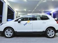Peugeot 3008 Bình Phước, bán ô tô Peugeot 3008 năm 2016, màu trắng, xe Pháp, đẳng cấp Châu Âu