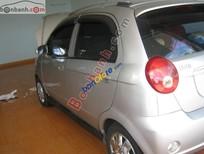 Bán ô tô Daewoo Matiz Super đời 2007, màu bạc, nhập khẩu