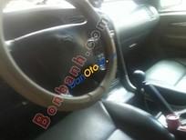 Xe Ssangyong Musso đời 2004, màu xanh lam, giá chỉ 225 triệu
