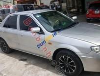 Xe Mazda 323 đời 2001, màu bạc, xe nhập chính chủ, giá tốt