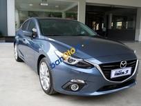 Cần bán xe Mazda 3 AT đời 2016, trả góp trước 20%, nhiều ưu đãi lớn