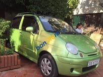 Mình bán Daewoo Matiz SE năm 2008 số sàn, giá 115tr