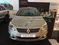 Bán xe Renault Latitude 2016, nhập khẩu nguyên chiếc