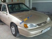 Bán xe cũ Daewoo Racer đời 1994, xe nhập giá cạnh tranh