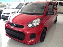 Cần bán xe Chevrolet Spark 1.0 2013, màu đỏ, nhập khẩu