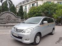 Cần bán gấp Toyota Innova 2.0 G 2010 chính chủ