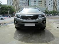 Cần bán Kia Sorento 2012, màu xám, giá chỉ 739 triệu