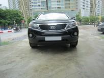 Cần bán gấp Kia Sorento 2010, màu đen, xe nhập