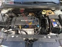 Bán xe cũ Daewoo Lacetti SE năm 2010, màu bạc, nhập khẩu chính hãng, giá 379tr