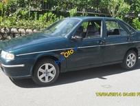 Bán xe cũ Fiat Tempra đời 1999, màu xanh lam, xe nhập