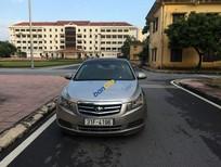 Bán Daewoo Lacetti SE đời 2010, màu xám, xe nhập