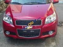 Chevrolet Aveo MT 2016, màu đỏ, giá cạnh tranh, ưu đãi tốt, liên hệ 0933.47.13.12 - Ms. Uyên để được hỗ trợ