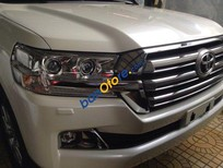Cần bán Toyota Land Cruiser đời 2016, màu trắng, xe nhập
