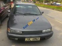 Bán Honda Accord đời 1989, màu xám, nhập khẩu giá cạnh tranh