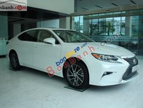Cần bán Lexus ES 350 đời 2016, màu trắng, nhập khẩu