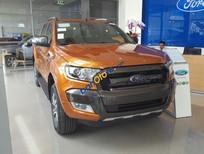 Hot! Ford Ranger Wildtrak, XLS, XLT, XL giá tốt nhất, xe có sẵn, đủ màu