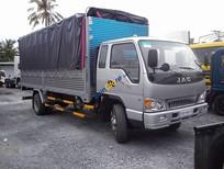 Bán xe tải JAC 7.25 tấn, công nghệ Isuzu giá tốt nhất