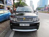 LandRover Range Rover Autobiography Sport 2011 màu đen