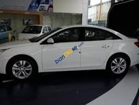 Chevrolet Cruze 1.6 gọi điện ngay nhận ngay giá giảm. Ưu đãi đặc biệt khách Đồng Nai