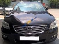 Việt Nhật Auto bán xe Toyota Camry 3.5Q đời 2009, màu đen còn mới