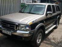 Bán Ford Ranger XLT đời 2007, màu đen, 335 triệu