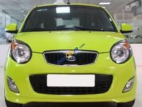 Bán xe Kia Morning SLX 1.0AT đời 2010, nhập khẩu chính hãng, giá tốt