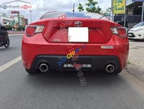 Bán xe cũ Toyota 86 GT đời 2013, màu đỏ, nhập khẩu nguyên chiếc chính chủ