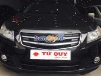 Bán Daewoo Lacetti sản xuất 2009, màu đen, nhập khẩu Hàn Quốc, chính chủ, 390 triệu