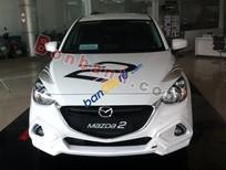 Bán ô tô Mazda 2 đời 2016, màu trắng, giá 590tr