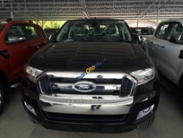 Xe Ford Ranger XLT 4x4 MT 2 cầu số sàn, mua ở đâu giá rẻ nhất tại Đại lý xe Ford chính hãng?