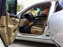 Chính chủ bán Lexus LS 460L đời 2006, màu trắng