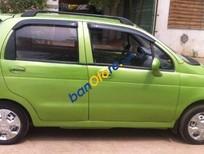 Bán xe Daewoo Matiz đời 2000 màu xanh lục, 72 triệu