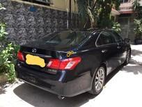 Cần bán xe Lexus ES 350 năm 2007, màu đen, nhập khẩu
