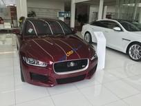 Bán xe Jaguar XE Portfolio đời 2016, màu đỏ, xe nhập khẩu nguyên chiếc, giá tốt nhất