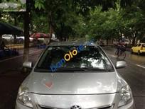 Bán ô tô Toyota Vios MT sản xuất 2011 số sàn
