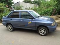 Bán xe Kia Pride GTX 2000, màu xanh lam