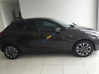 Mazda Long Biên giới thiệu xe Mazda 2 HB đời 2015 giảm giá sâu theo thỏa thuận