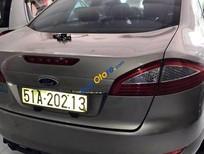 Cần bán xe Ford Mondeo đời 2009, màu bạc số tự động, giá chỉ 0.55 triệu