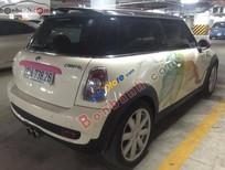 Bán gấp Mini Cooper sản xuất 2009, màu kem (be), nhập khẩu chính hãng