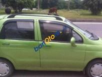 Cần bán gấp Daewoo Matiz S đời 2000 số sàn