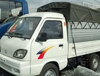 Bán xe tải cửu long 1.25 tấn/ 1 tấn 25/ 1T25 thùng bạt giá rẻ giao ngay toàn quốc