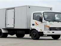 Xe tải Veam VT340S 3 tấn 49 động cơ Hyundai | xe tải Veam 3 tấn 49 thùng dài 6m2