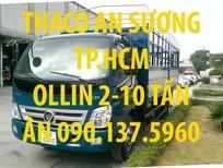 TP.HCM: Thaco OLLIN 500b 2016