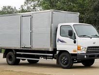 Cần bán hãng khác xe tải năm 2016, màu trắng